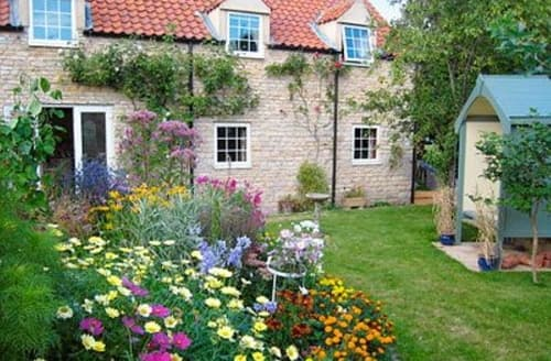 Big Cottages - Stunning Grantham Cottage S15738