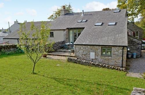 Last Minute Cottages - Quaint Appleby Cottage S18322
