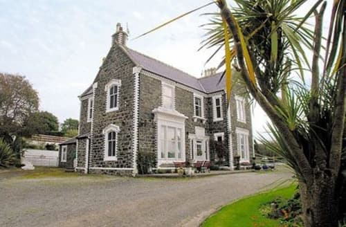 Last Minute Cottages - Cosy Stranraer Cottage S23738