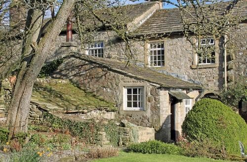 Big Cottages - Splendid Kettlewell Cottage S15235