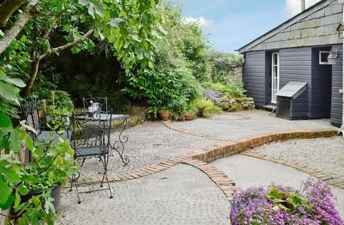 Last Minute Cottages - Attractive Liskeard Cottage S38041