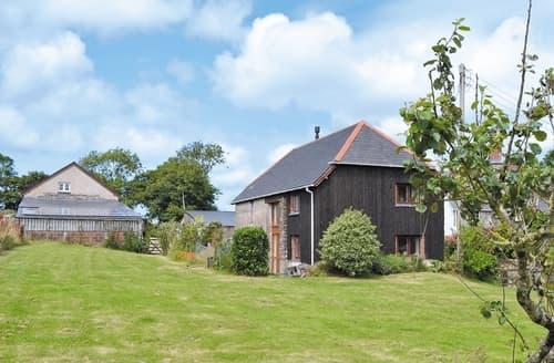 Last Minute Cottages - Luxury Torrington Cottage S38206