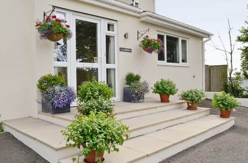 Last Minute Cottages - Exquisite Newton And Noss Apartment S39589