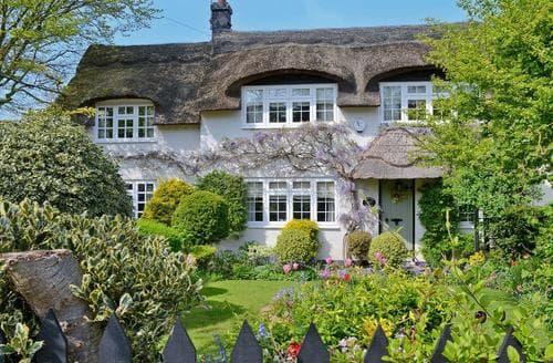 Last Minute Cottages - Splendid Winterton On Sea Cottage S17696