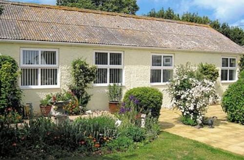 Last Minute Cottages - Lovely Bembridge Cottage S14170