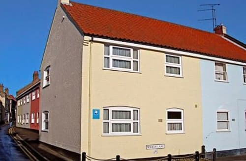 Last Minute Cottages - Tasteful Wells Next The Sea Cottage S17646