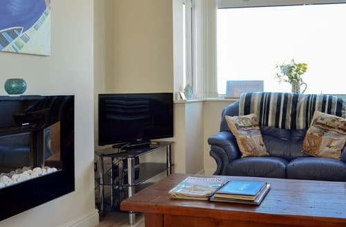 Last Minute Cottages - Excellent Bridlington Cottage S40550