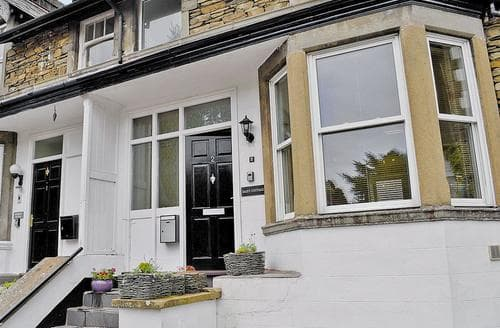 Last Minute Cottages - Attractive Windermere Apartment S18726