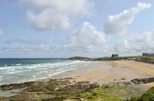 Last Minute Cottages - Charming Newquay Cottage S41921