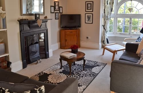 Last Minute Cottages - Superb Whitstable Apartment S41936