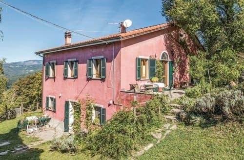 Last Minute Cottages - Casa il Gumo
