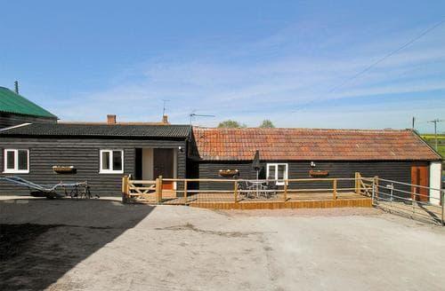 Last Minute Cottages - Excellent Chard Cottage S20070