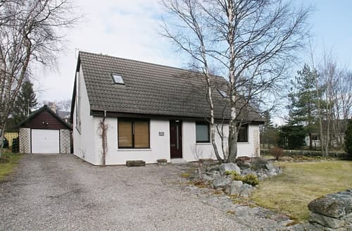 Last Minute Cottages - Charming Aviemore Cottage S22659