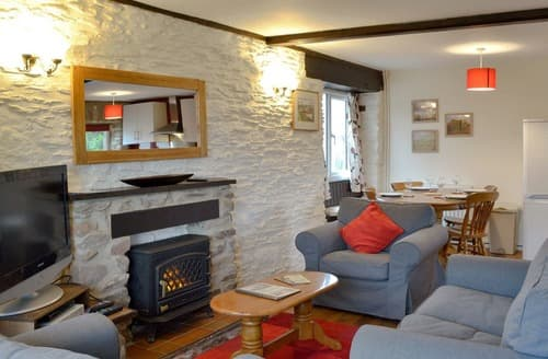 Last Minute Cottages - Beautiful Wheddon Cross Cottage S42137