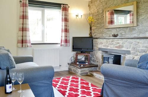 Last Minute Cottages - Inviting Porlock Cottage S42133