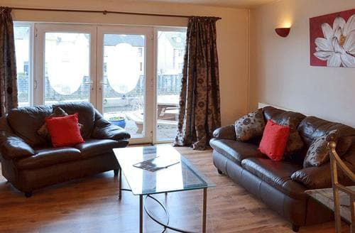 Last Minute Cottages - Stunning Haverigg And The National Park Coast Cottage S45997