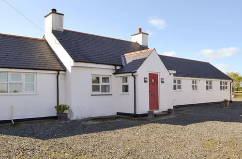 Big Cottages - Hafod Cottage