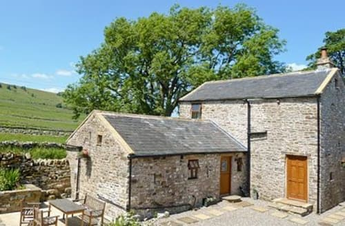 Last Minute Cottages - Lord Mayors Barn