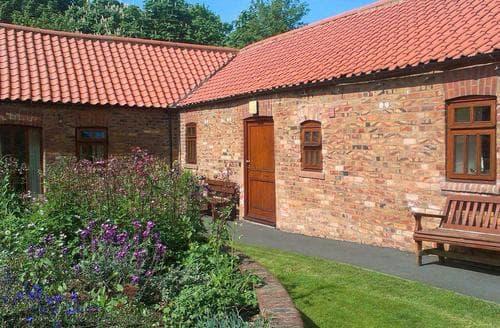 Dog Friendly Cottages - Rievaulx Cottage
