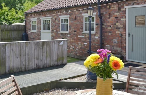 Last Minute Cottages - Meadow View - IOM