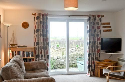 Last Minute Cottages - Stunning Beadnell Cottage S14476