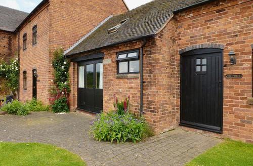 Big Cottages - Excellent Stafford Cottage S43652
