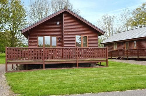 Last Minute Cottages - Exquisite Flamborough Lodge S14940