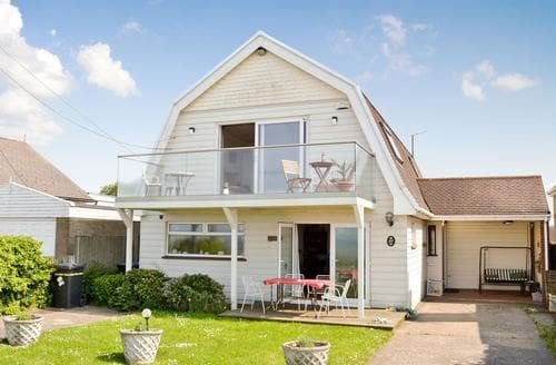 Big Cottages - Splendid Whitstable Cottage S13680