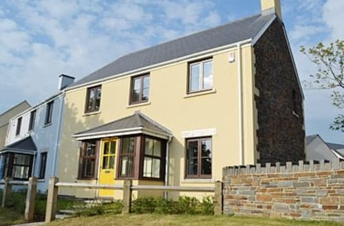 Big Cottages - Attractive Llanelli Cottage S21735