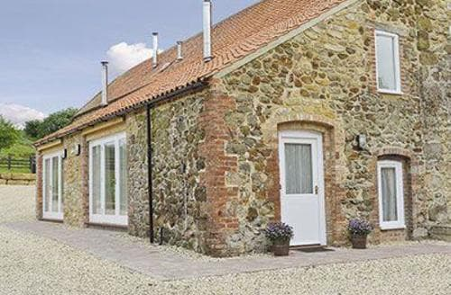 Last Minute Cottages - Attractive Market Rasen Cottage S15844
