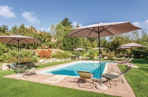 Last Minute Cottages - Delightful Latium Countryside Cottage S120389