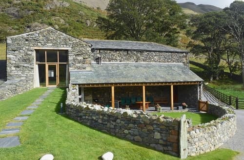 Last Minute Cottages - Gorgeous Threlkeld Cottage S24466