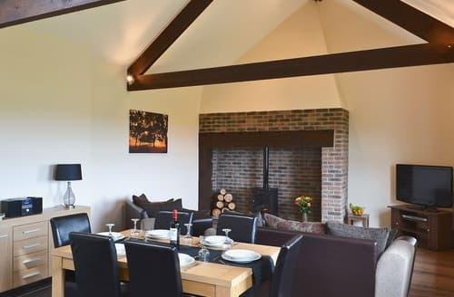 Last Minute Cottages - Delightful Durham Cottage S24693