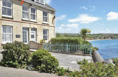 Last Minute Cottages - Seahorse Cottage