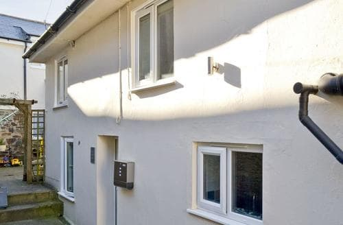 Last Minute Cottages - Exquisite Bideford Cottage S44453