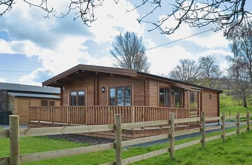 Last Minute Cottages - Callow Lodge