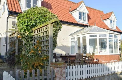 Last Minute Cottages - Stunning Ipswich Cottage S45108