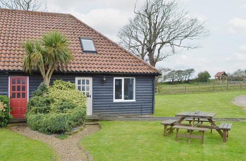 Last Minute Cottages - Excellent Dover Cottage S46179