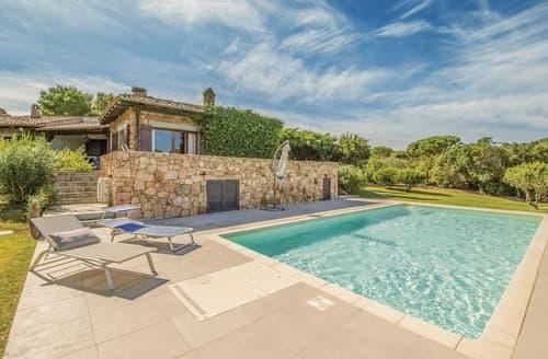 Last Minute Cottages - Villa Marghe
