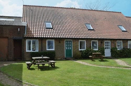 Big Cottages - Excellent Dover Cottage S46178