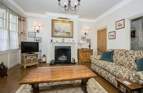 Last Minute Cottages - Hallgarth House