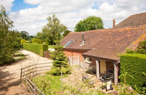 Last Minute Cottages - Wonderful Malvern Cottage S16360