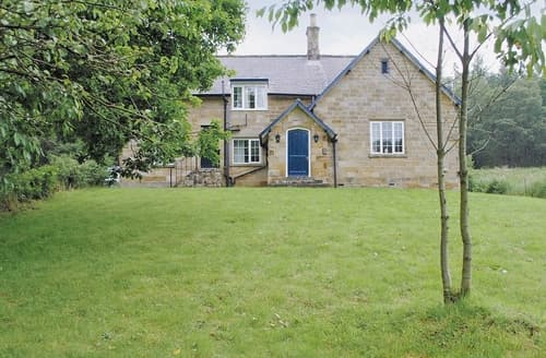 Last Minute Cottages - Wonderful Harwood Dale Cottage S15149