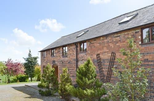 Last Minute Cottages - Excellent Ludlow Cottage S16801