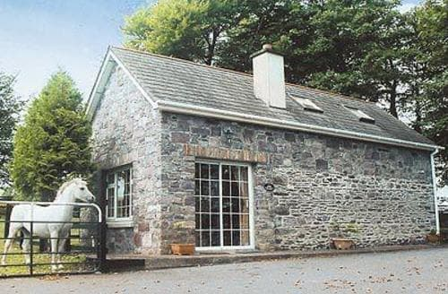 Last Minute Cottages - Lovely Cork City Cottage S23878