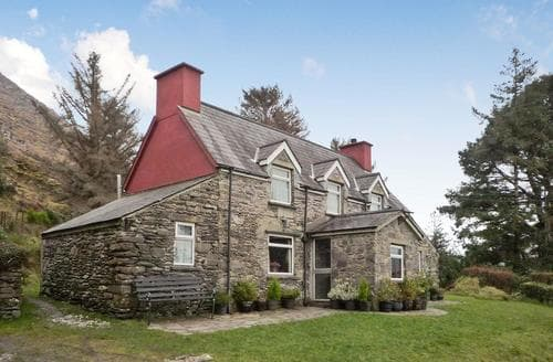 Last Minute Cottages - Tasteful Kenmare Cottage S24017