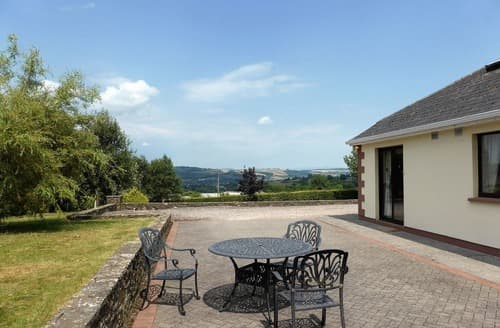 Last Minute Cottages - NNr Lismore, Co Waterford
