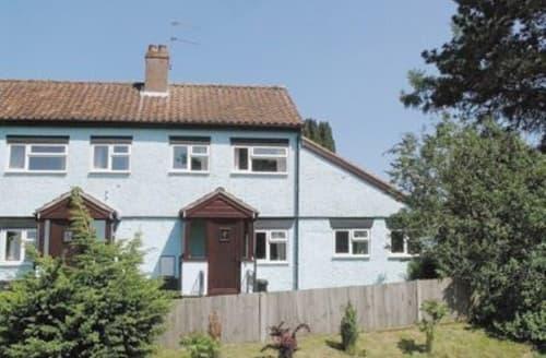 Last Minute Cottages - No.3 Church Hill Cottages