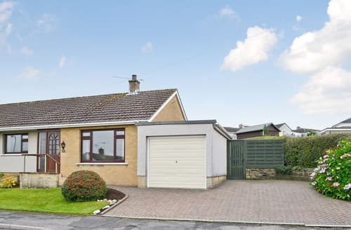 Last Minute Cottages - Briar Bank Bungalow