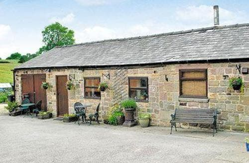 Last Minute Cottages - Luxury Matlock Apartment S16651